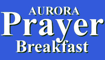 Aurora Prayer Breakfast