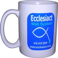 Ecclesiact Web Sites - Churches Together