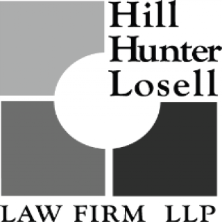 Hill Hunter Losell Law Firm LLP