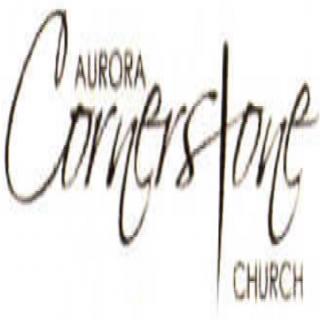 Aurora Cornerstone Church