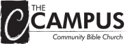 The Campus Community Bible Church